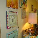 Affordable, Playful DIY Wall Decor