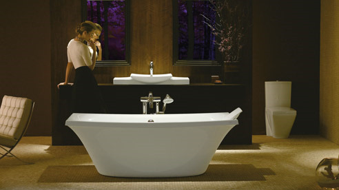 Kohler modern Escale collection