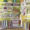 Guest Post:  6 Ways to Tame Closet Chaos
