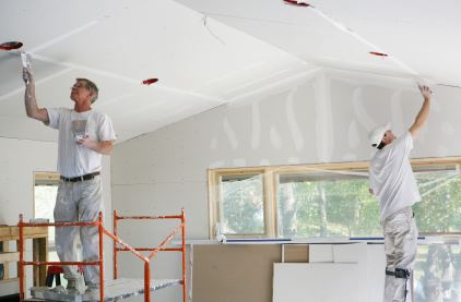 keep a clean safe home during remodel