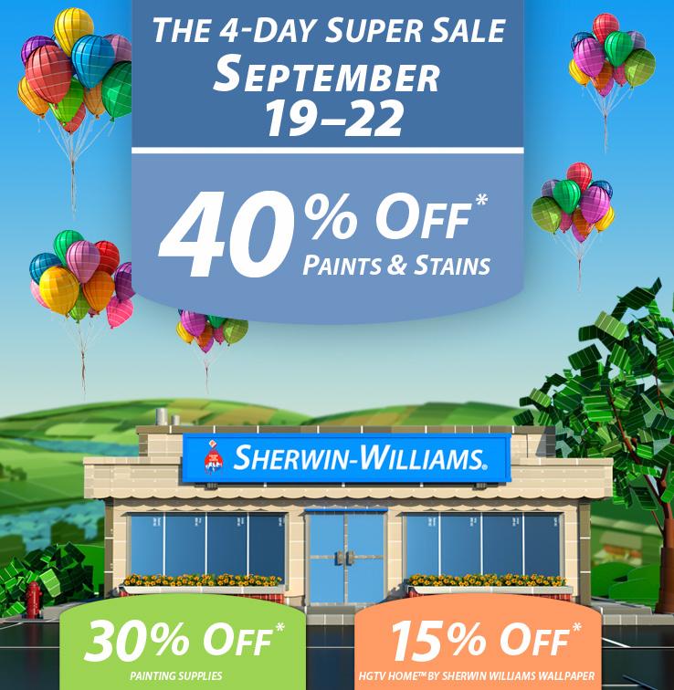 SW Super Sale 2014