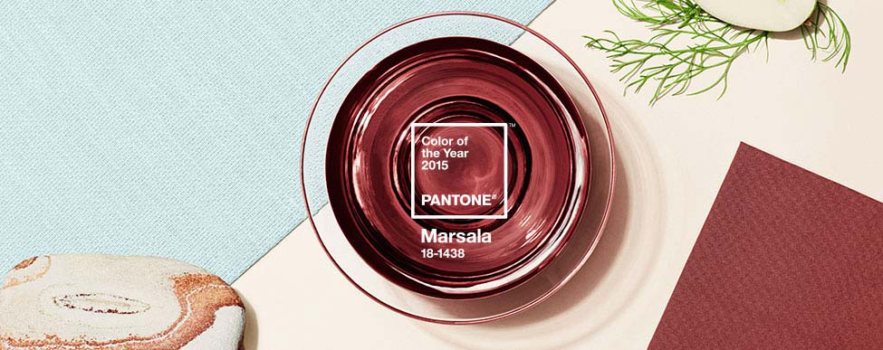 color, year, pantone, marsala, 2015
