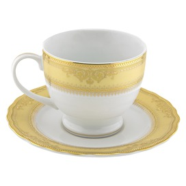 Titanic cup and saucer