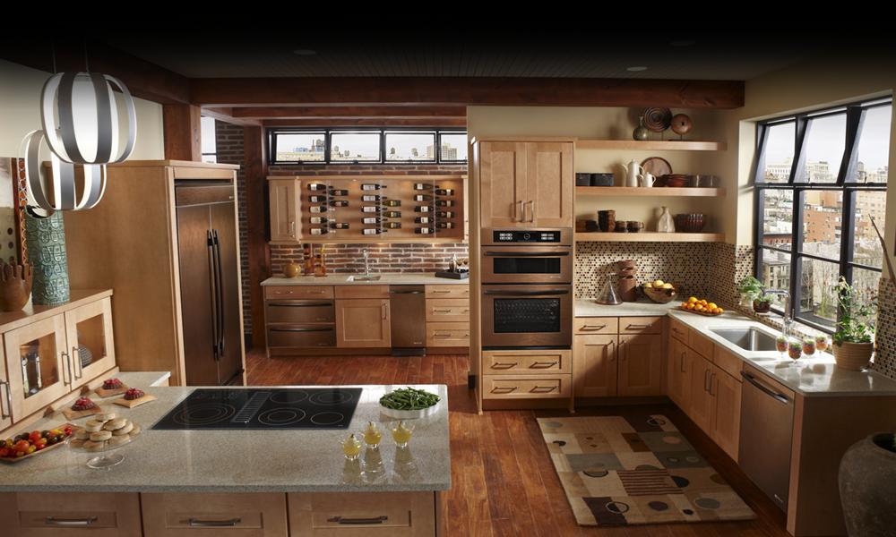 Color Kitchen Liances Opendoor