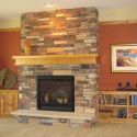 Light a Fire:  The Parts of a Fireplace