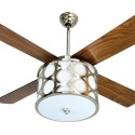 The Beauty (?) of Ceiling Fans