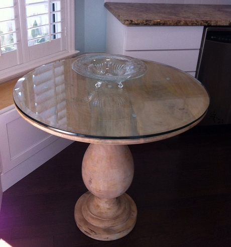 Guest Post Protecting Your Antiques Creating Unique Tables With