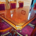 Guest Post:  Protecting Your Antiques & Creating Unique Tables With Glass
