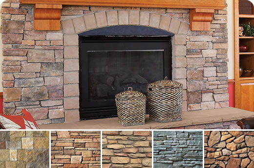 What Is Cultured Stone A Little