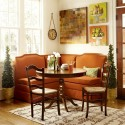 What is Banquette Seating?