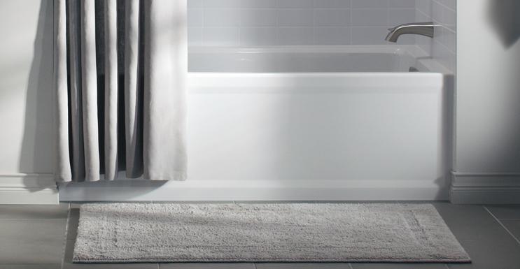 Kohler Underscore Tub Review | Shapeyourminds.com