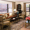 Guest Post:  Combining Window Treatments for Your Home