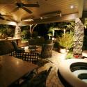 Guest Post:  Creating a Backyard Retreat