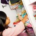 Back to School Organizing Tips
