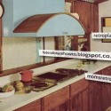 Retro Kitchen Styles:  What Style are You?