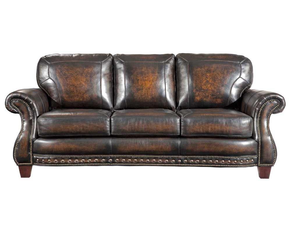Broyhill Harrison Sofa Images Leather Sofas