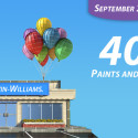 Sherwin Williams Paint Sale Fall 2013